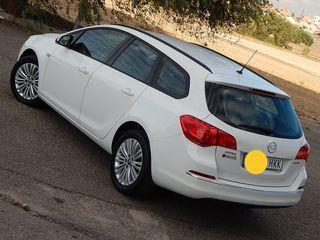 Opel Astra 2014 1.7cdti
