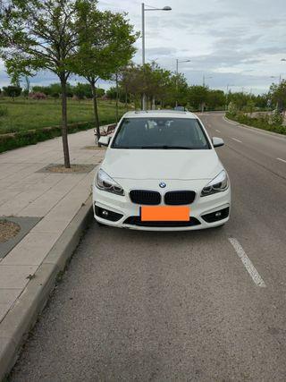 BMW Serie 2 2017 active tourer 218D automatico