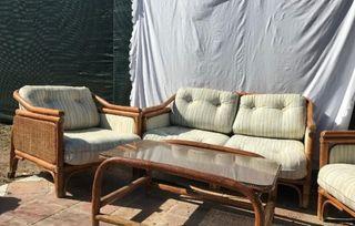 Conjunto de muebles de segunda mano por 10 en madrid en wallapop - Muebles segunda mano madrid particulares ...