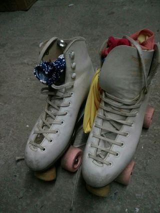 patines artistico
