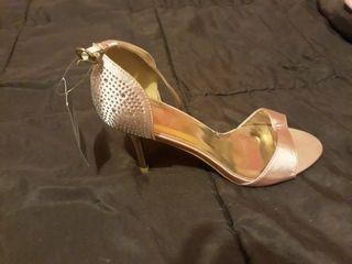 Zapatos mujer tacon nuevos