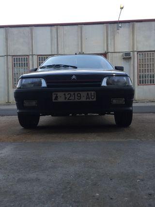 Citroen ax 1993