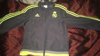 Sudadera Real Madrid 5-6 años