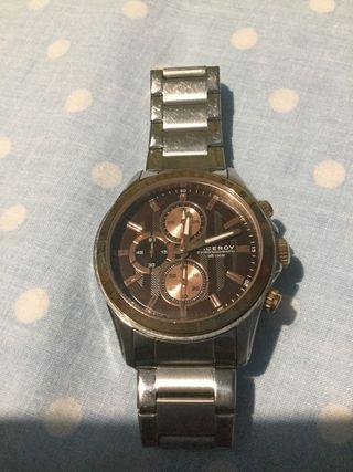 Reloj viceroy chronograph