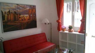 Apartamento inversion