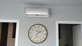 instalacion y servicios de aire acondicionado