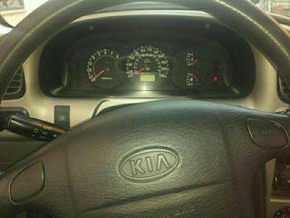 kia Shuma 2003