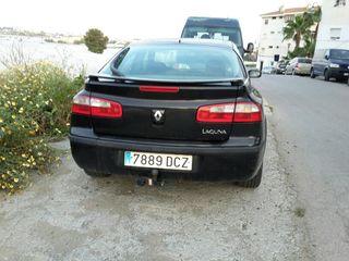 Renault Laguna 2004 Buen estado