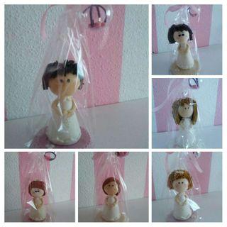 Muñecas comunion