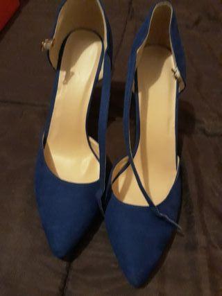 Zapatos mujer sin estrenar