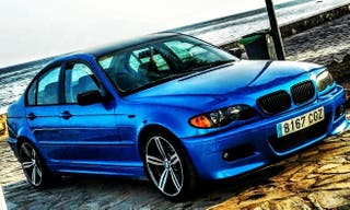 BMW Serie 3 20 136 cv