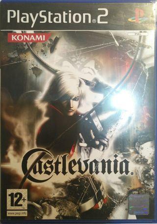 Juego PS2 - Castlevania
