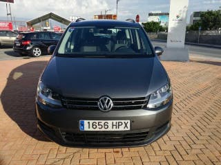 Volkswagen Sharan 2.0 TDi Edition BlueMotion 140Cv
