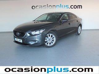 Mazda Mazda 6 2.2 DE AT Style + Pack Comfort 110 kW (150 CV)