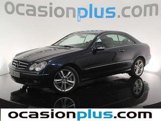 Mercedes-Benz Clase CLK CLK 320 CDI Avantgarde 165 kW (224 CV)