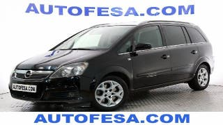 Opel Zafira 1.9 CDTI Enjoy 88 kW (120 CV)