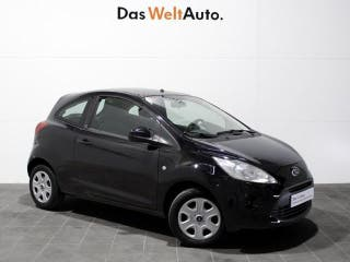 Ford Ka 1.2 Urban 51 kW (69 CV)