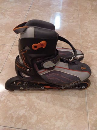 Patines adulto talla 44