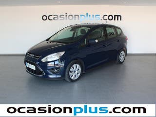 Ford C-Max 1.6 TDCI Trend 85 kW (115 CV)