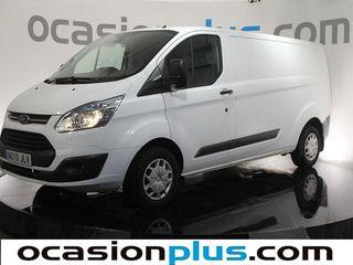Ford Transit Custom Furgon 2.2 TDCI 310 L1 Ambiente 92 kW (125 CV)