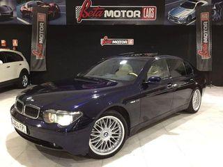 BMW Serie 7 760Li 327 kW (445 CV)