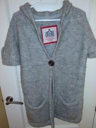 chaqueta XL