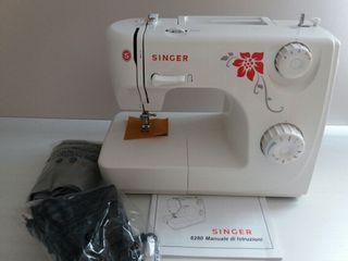 "Maquina de coser NUEVA!""SINGER"