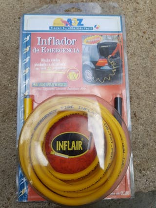 cable inflador