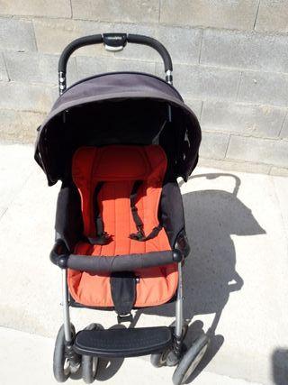 coche para bebe