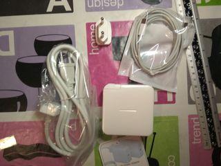 Cargador Macbook USB C