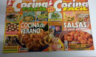 Revistas De Cocina De Segunda Mano En Wallapop