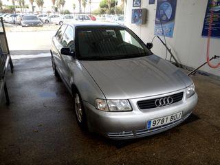 Audi A3 1.8T URGE