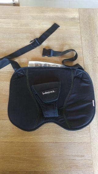 Adaptador para cinturón de embarazada BabyPack.