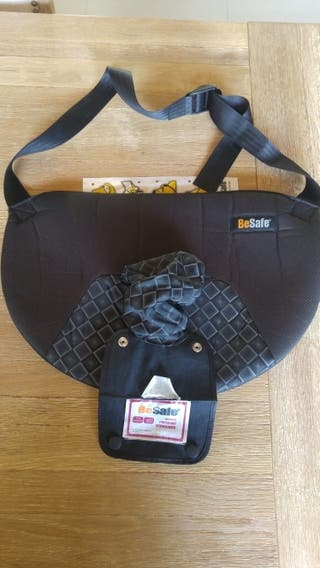 Adaptador para cinturón de embarazada BeSafe