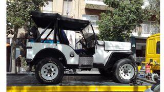 Jeep Willys Viasa 1979