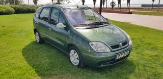 Renault Scenic 1.9 dti 80 cv 2002