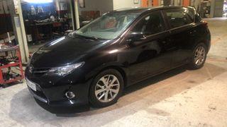 Toyota Auris 120D 2014