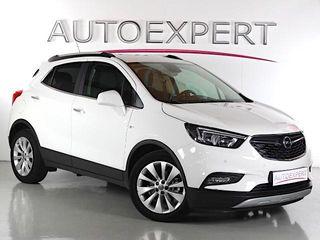 Opel Mokka X 1.4 T 103kW (140CV) 4X2 Excellence Auto
