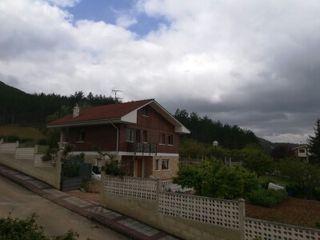 Casa en Frías, Burgos