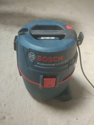 Aspirador industrial Bosch profesional