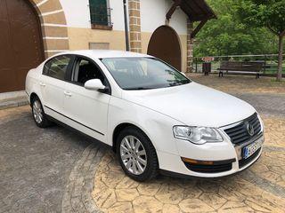Volkswagen Passat 2.0TDI 140CV