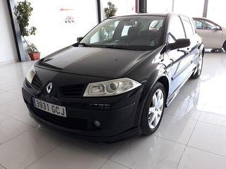 Renault Megane Extreme