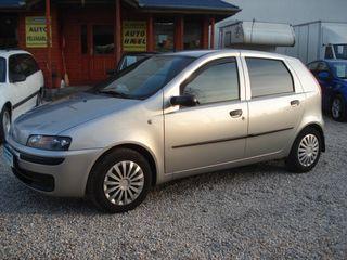 Fiat Punto 2000 1.2 itv mar 19