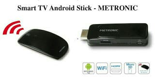 Smart Tv Android Metronic