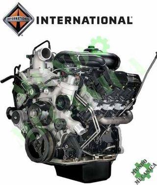 engine manual for vt275 international rh engine manual for vt275 international tempower us Ford Powerstroke Turbo Diesel VT365 Engine Ford Navistar Engines