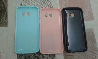 funda Samsung S7 edge