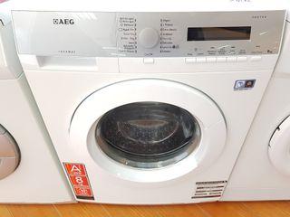 Lavadora 8 K 1200 Rpm A+++ GARANTIA Llevo a casa