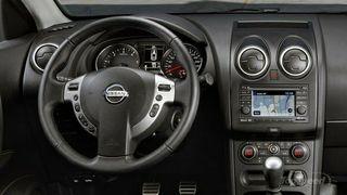 Nissan Qashqai 1.6 DIG-T 360 163 CV 5 puertas 2013