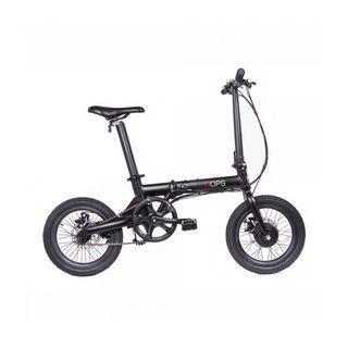 Bici eléctrica Plegable Ligera