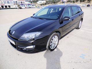 Renault Laguna 2011 eco dos familiar 110 cv